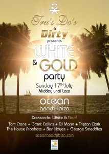 Tru-Do's-White-and-Gold-Poster-2